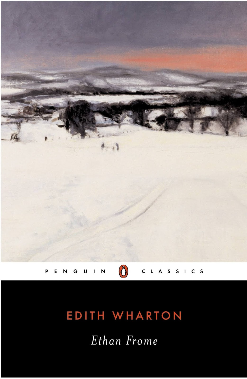 the theme of failure in the novel ethan frome by edith wharton About ethan frome set against the frozen waste of a harsh new england winter, edith wharton's ethan frome is a tale of despair, forbidden emotions, and sexual tensions, published with an introduction and notes by elizabeth ammons in penguin classics.