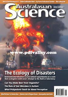 Australasian Science February 2017