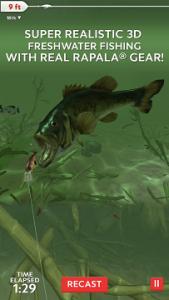 Rapala Fishing Daily Catch Apk v1.3.0 Mod Unlimited Money Terbaru