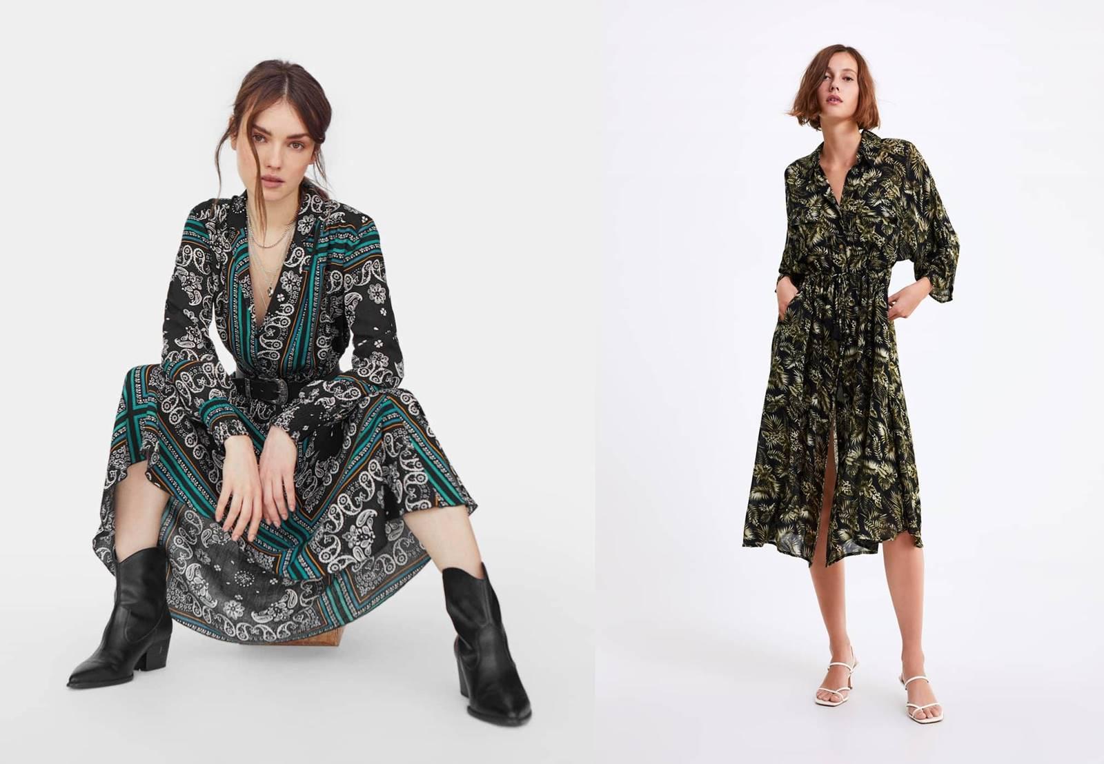 Sukienki maxi | gdzie kupić?