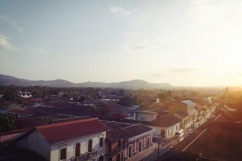 Destination Nicaragua