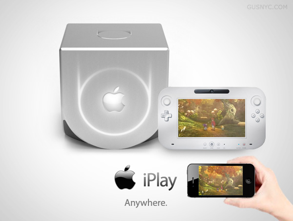 iPlay devices image: Intelligent computing