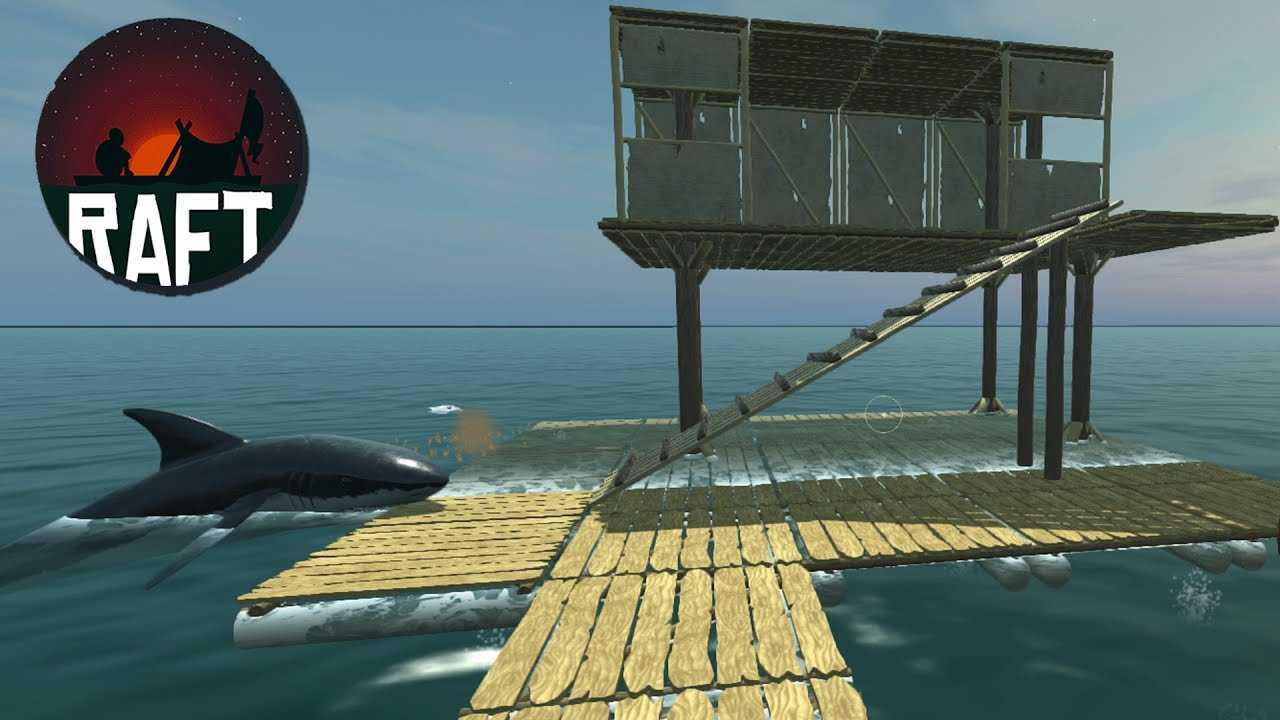 Raft Survival hack and cheats tools  Unlimited gold : Raft