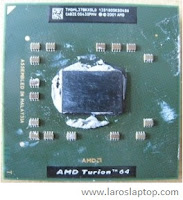 Jual prosesor-laptop-amd-turion-64
