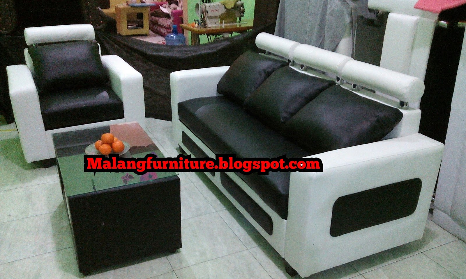 Harga Sofa Puff Murah Review Home Co