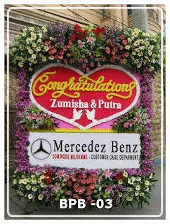Toko Bunga Papan Special Congratulations Di Cempaka Putih