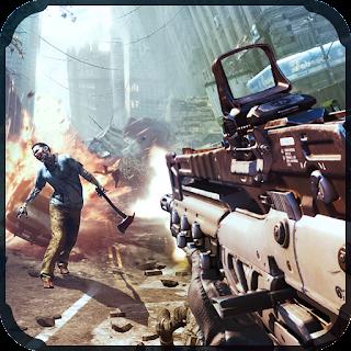 Zombie Reaper 3 Mod Apk