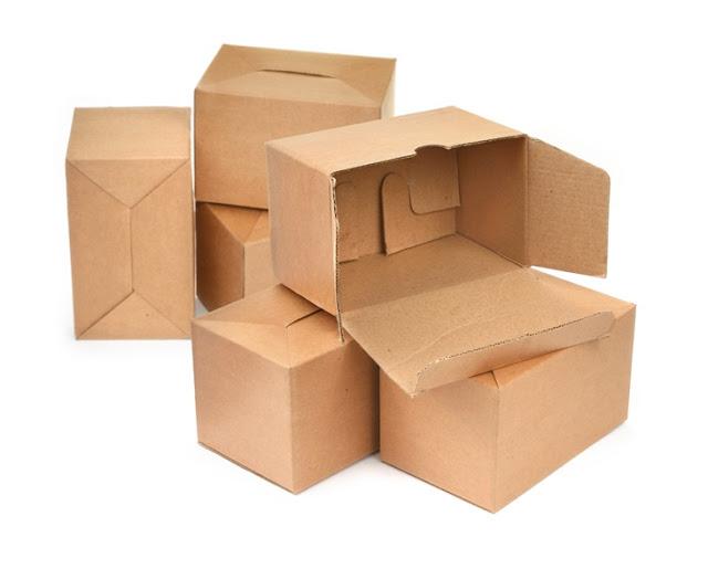 in hộp giấy carton đẹp