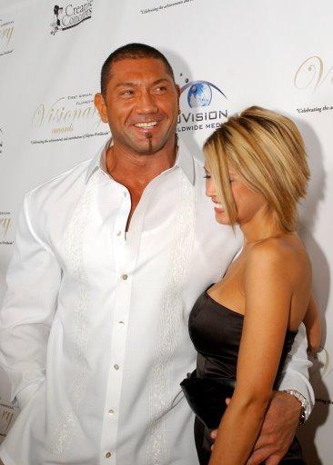 Best Celebrity Batistas Family Background History