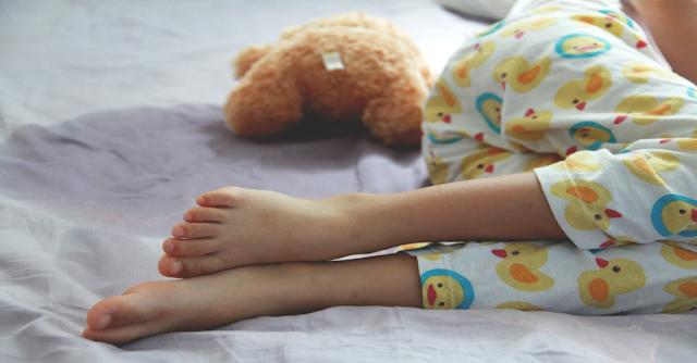Anak Sudah 5 Tahun Tapi Masih Sering Ngompol, Wajarkah? Disini Jawabannya