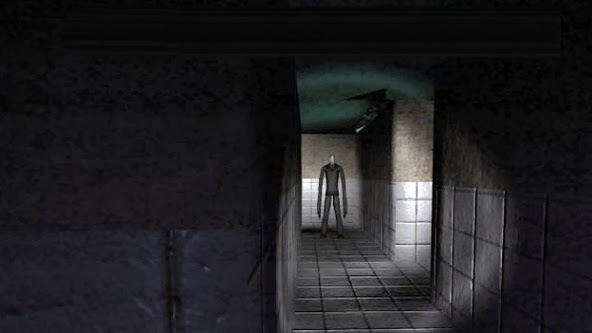 Slender Man The Game