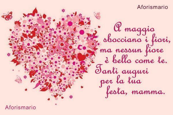 Favoloso Aforismario®: Le frasi più dolci per gli Auguri della Festa della  FE86