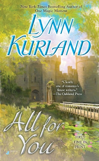 Guest Review: All For You by Lynn Kurland