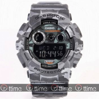 fe5f03e9221 CASIO G SHOCK MILITARY