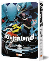 Overlord #6