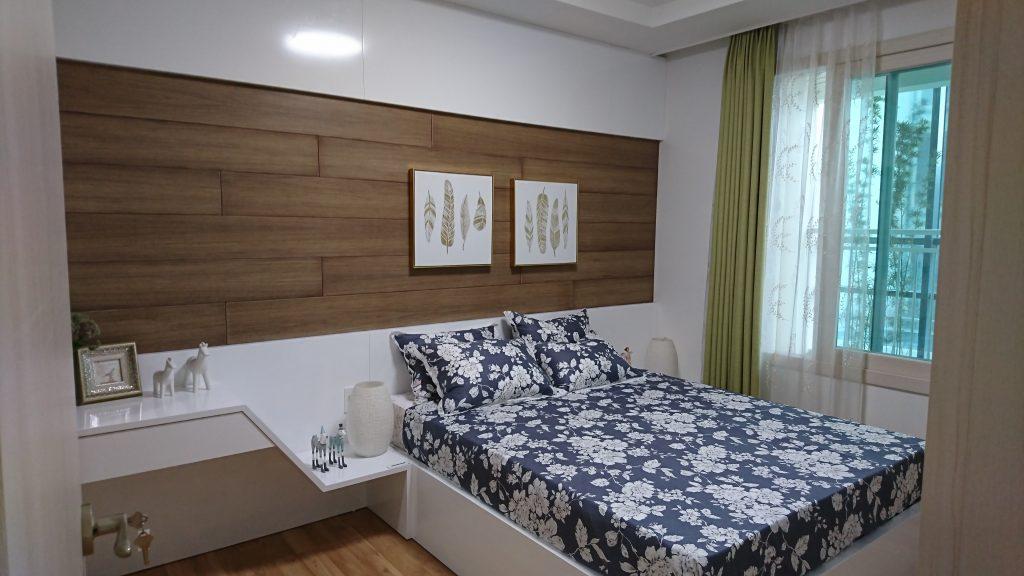 Booyoung Mỗ Lao phòng ngủ lớn