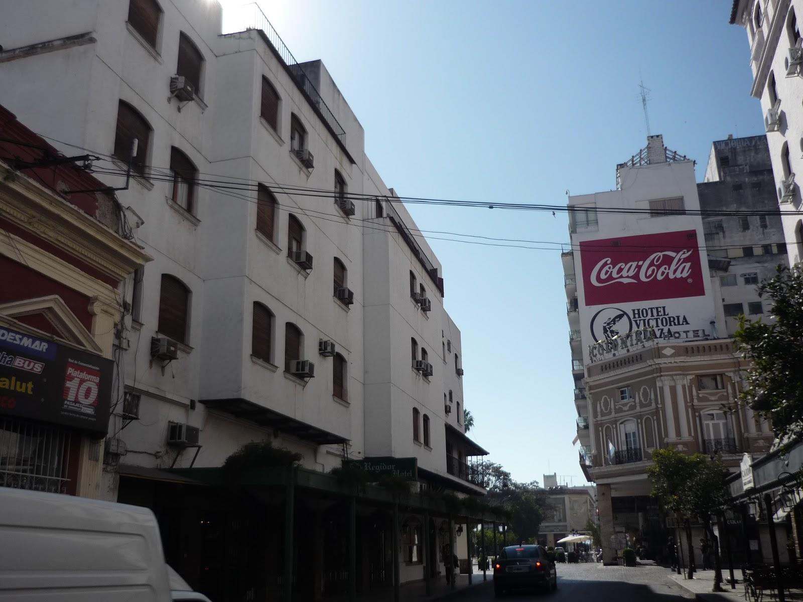 Salta mi querida provincia calles de salta calle buenos for Interieur forma buenos aires