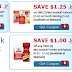 McCormick Coupons: Save on Food Coloring, Gravy Mixes, Extract, Herbs and Spices *RESET*