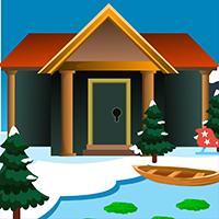 AVMGames Snowland Escape