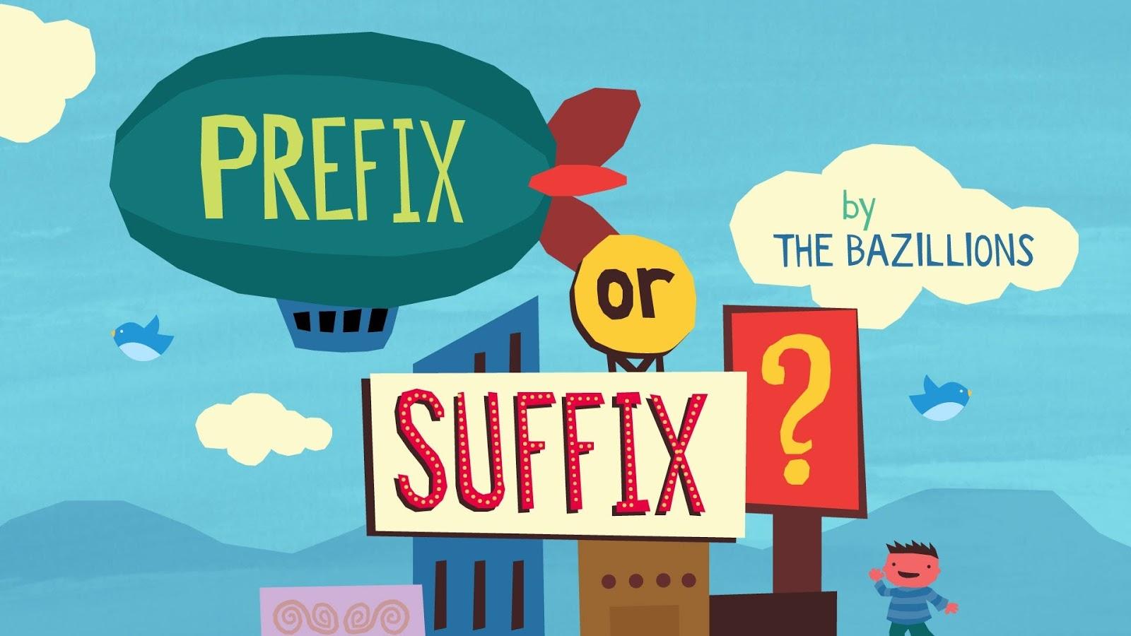 Suffix And Prefix Jsc Board Solution Dhaka Board