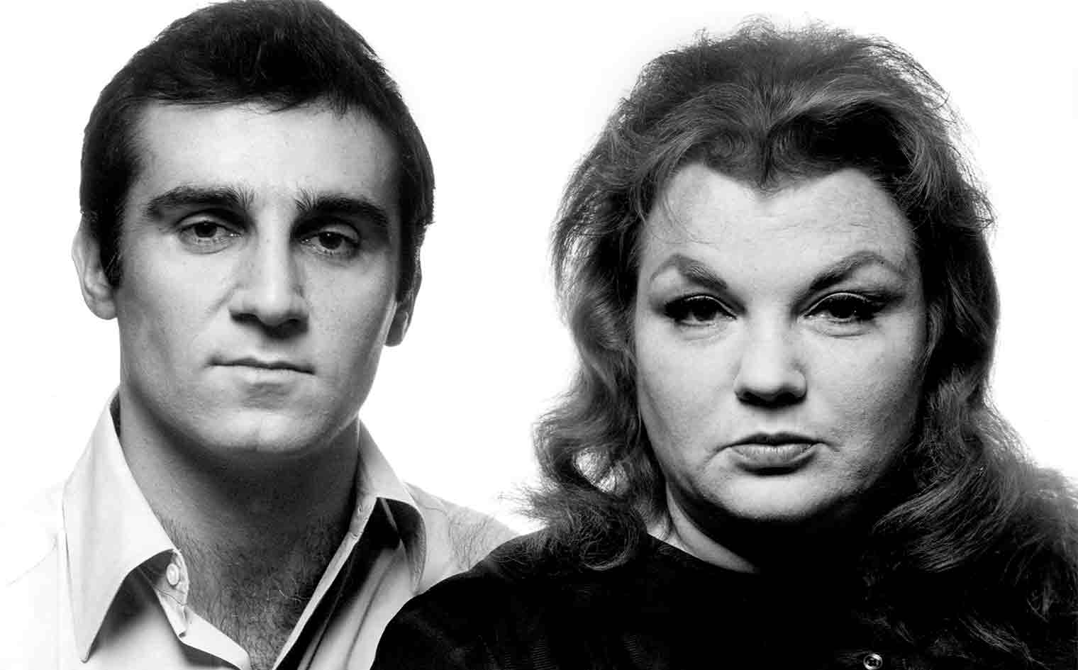 The Honeymoon Killers, 1970 ( Los Asesinos De La Luna De Miel) protagonistas