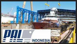 Lowongan Kerja BUMN Terbaru PT PAL Indonesia (Persero)
