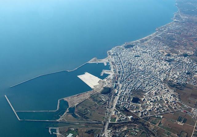 Ποιοί ξένοι επενδυτές ενδοαφέρονται για το λιμάνι της Αλεξανδρούπολης