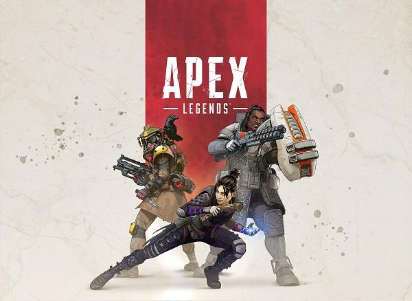 تحميل لعبة Apex Legends 2019