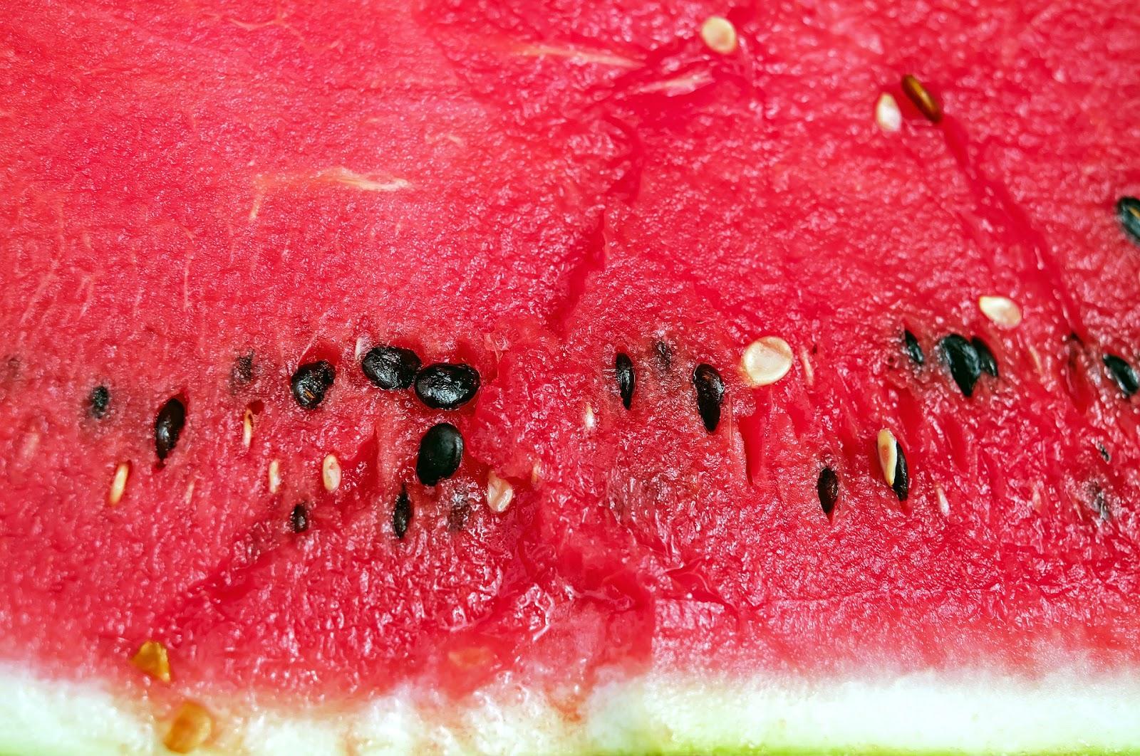 Wie wichtig sind eigentlich Wassermelonenkerne?