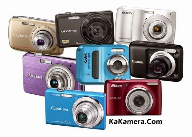 Harga Kamera Pocket