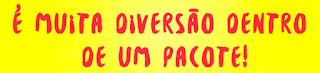 """Promoção """"Volta às férias Passatempo"""" Blog topdapromocao.com.br Nestlé"""