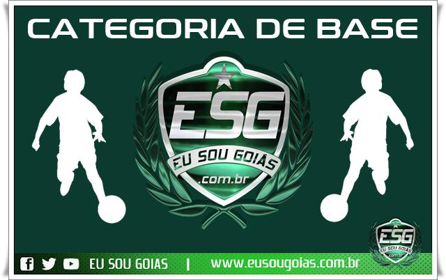 Goiás é o 1º dos quatro finalistas
