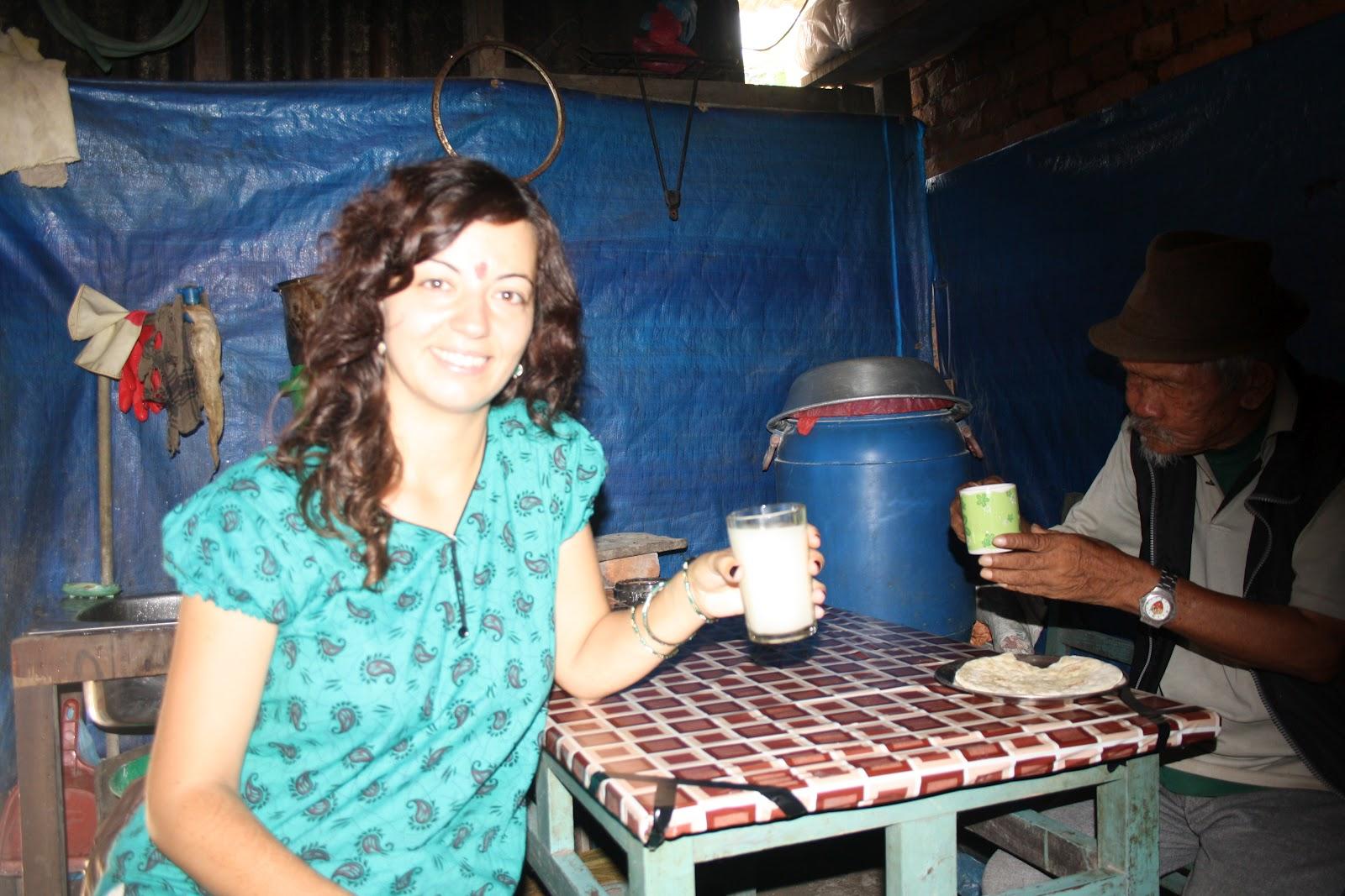 Diario De Una Rookie Vet En Nepal Dia 32 Un D 237 A Normal