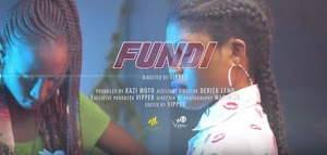 Download Video | G Rico - Fundi