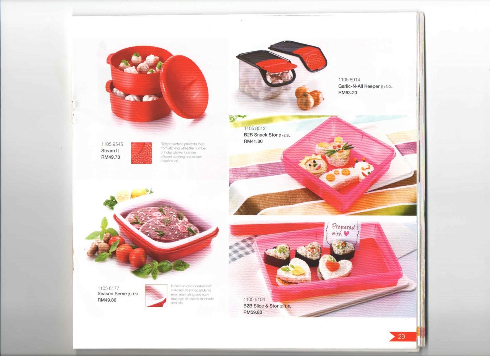 tupperware brands malaysia online katalog. Black Bedroom Furniture Sets. Home Design Ideas