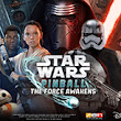 The Force Awakens Pinball PSN Code Giveaway ~ PS Vita Hub | Playstation Vita News, PS Vita Blog