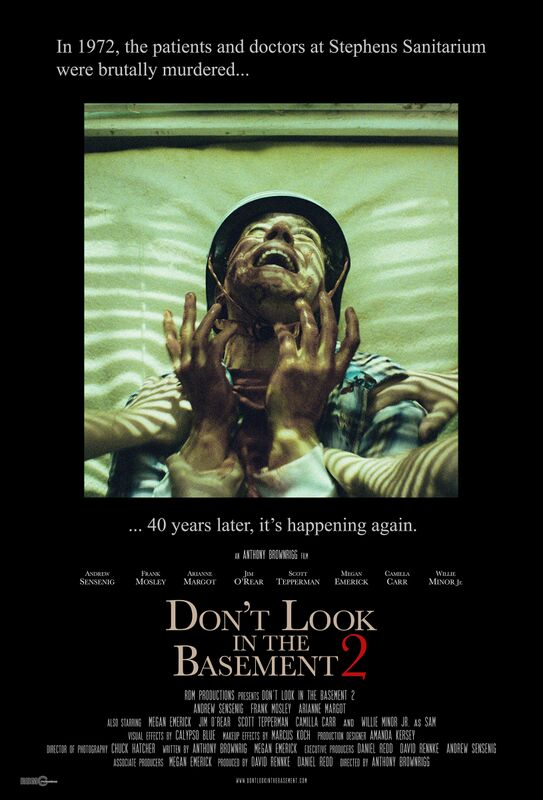 don 39 t look in the basement 2 now on vod