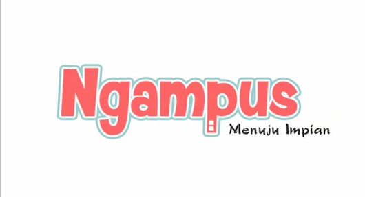 Ngampus, Film Anime Buatan Animator Indonesia