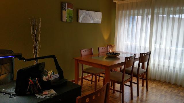 zona de psicoterapia decoracion  www.lolatorgadecoracion.es