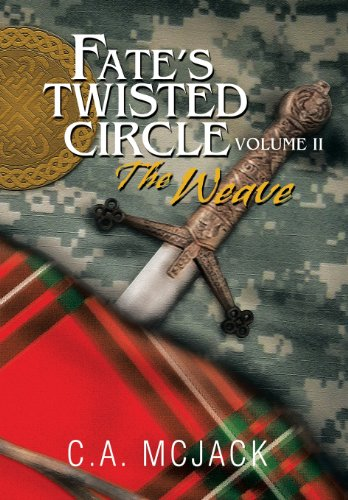 Fate's Twisted Circle Vol. 2 by C. a. McJack
