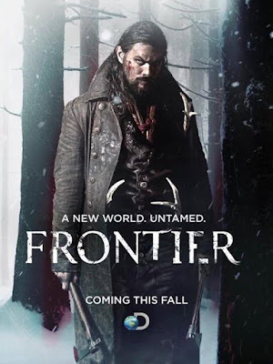 Frontier (TV Series) S01 Custom HD Trial Latino 5.1