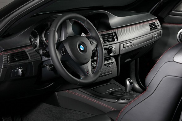 2011 BMW Frozen Black Edition M3 Coupe ~ Cars and engines
