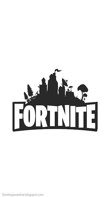 Fondo de Pantalla de Fortnite