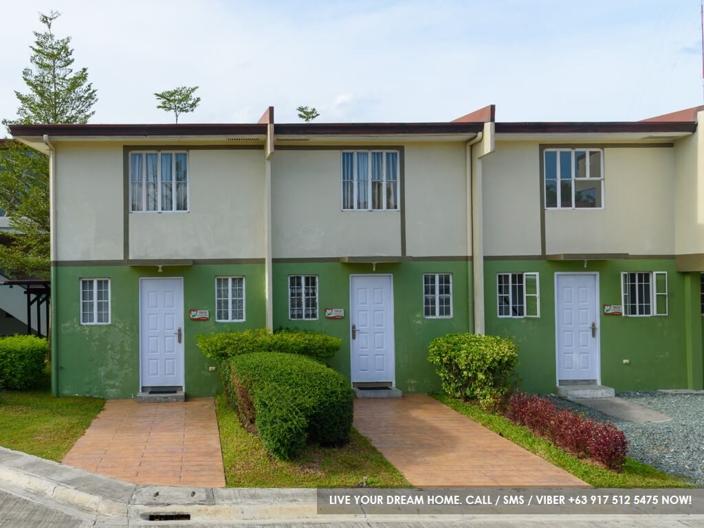Tricia - Micara Estates | House and Lot for Sale Tanza Cavite