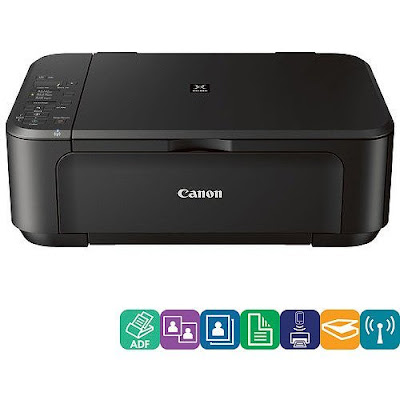 One Printer delivers first-class character as well as convenience inward a compact packet Canon PIXMA MG3222 Driver Downloads