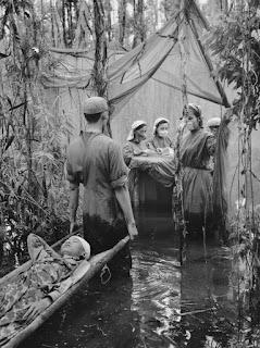 Viet Cong Hospital