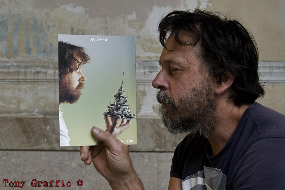 Odrillo Stefano Giovannini