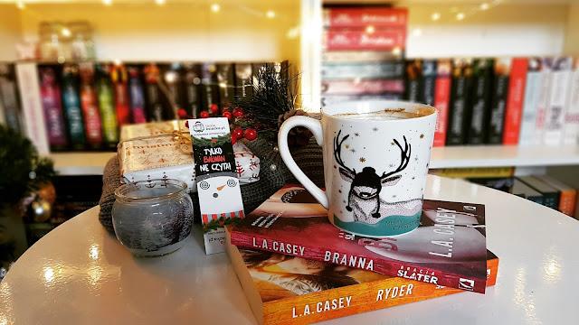 """""""Branna"""" L.A. Casey"""