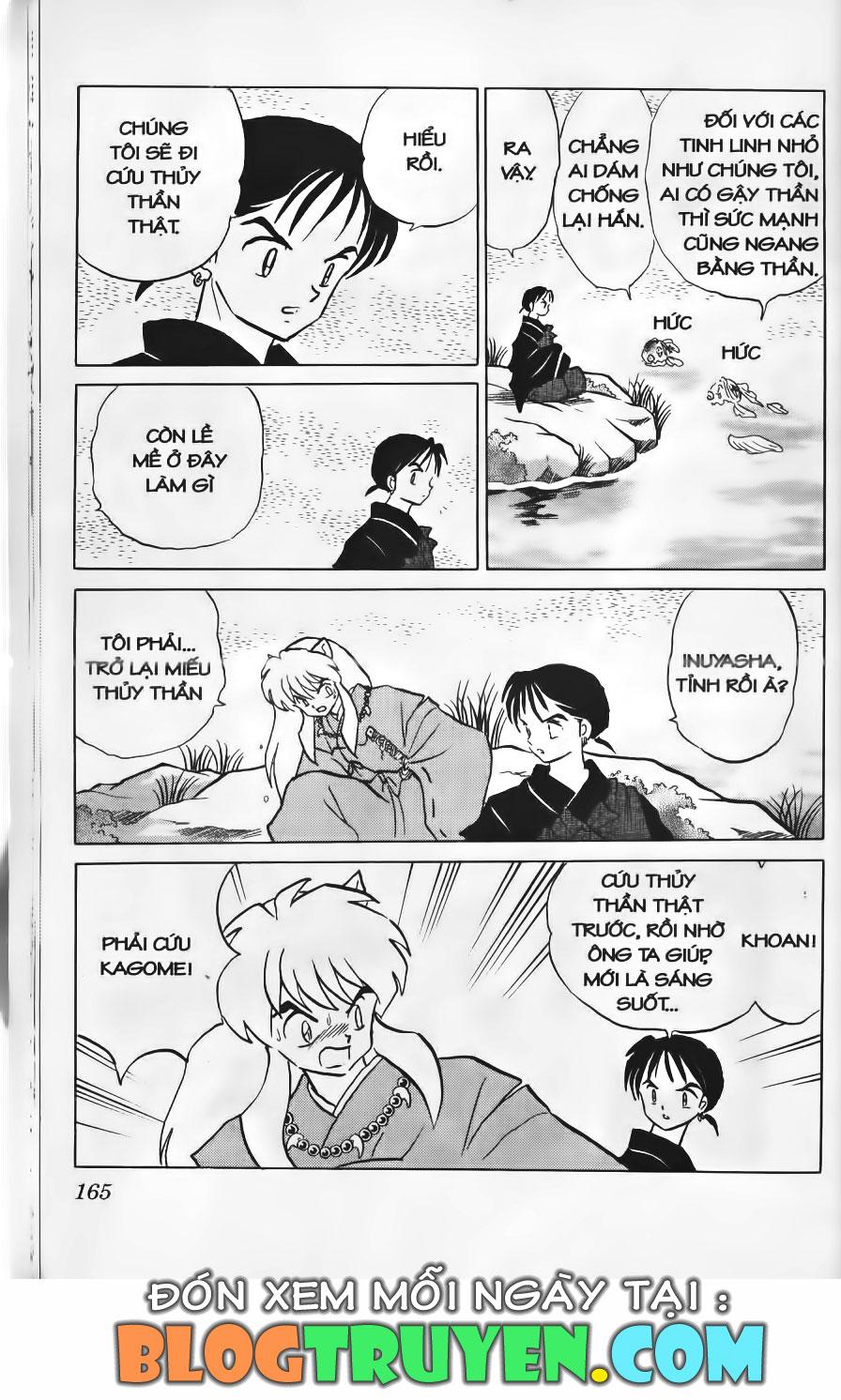 Inuyasha vol 10.9 trang 16
