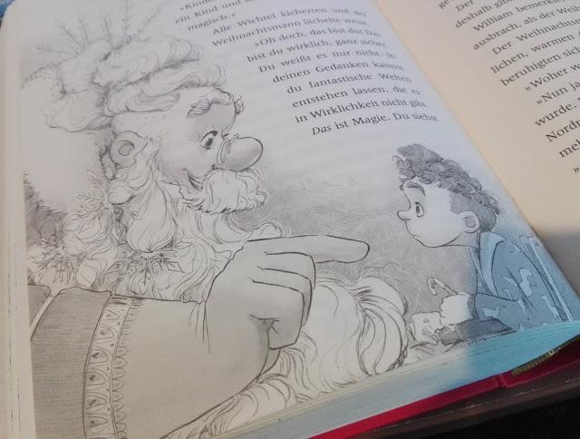 [Books] Tom Fletcher - Der Weihnachtosaurus